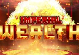 Imperial Wealth Slot Machine Screenshot 3
