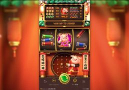 Piggy Gold Slot Machine Screenshot 4