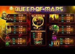 queen-of-mars screenshot 2