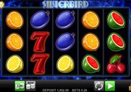 Silverbird Slot Machine Screenshot 4