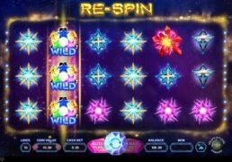 Space Gem Slot Machine Screenshot 4