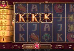 Turn Your Fortune Slot Machine Screenshot 2