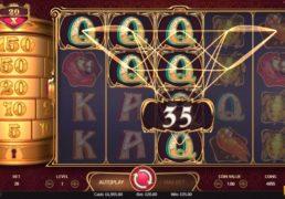 Turn Your Fortune Slot Machine Screenshot 3