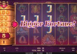 Turn Your Fortune Slot Machine Screenshot 4