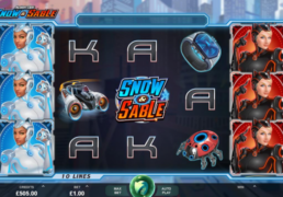 action-ops-snow-and-sable screenshot 1