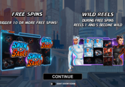 action-ops-snow-and-sable screenshot 2