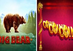 Playtech's Two New Offerings Set To Thrill Slot Lovers