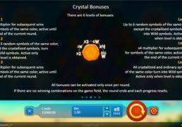 Crystal Crush Screenshot 3