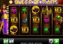 queen-of-mars screenshot 1