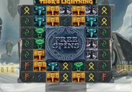 """Thor's Lightning"" Strikes For Red Tiger Gaming"