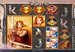 valkyrie screenshot 2