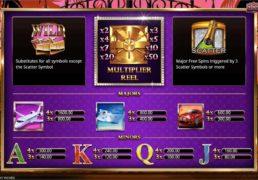vip-filthy-riches screenshot 3