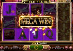 vip-filthy-riches screenshot 2