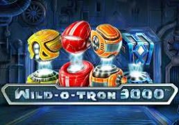 wild-o-tron screenshot 1