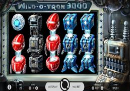wild-o-tron screenshot 2