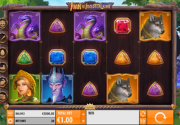 Ivan-and-the-Immortal-King-Slot screenshot 1