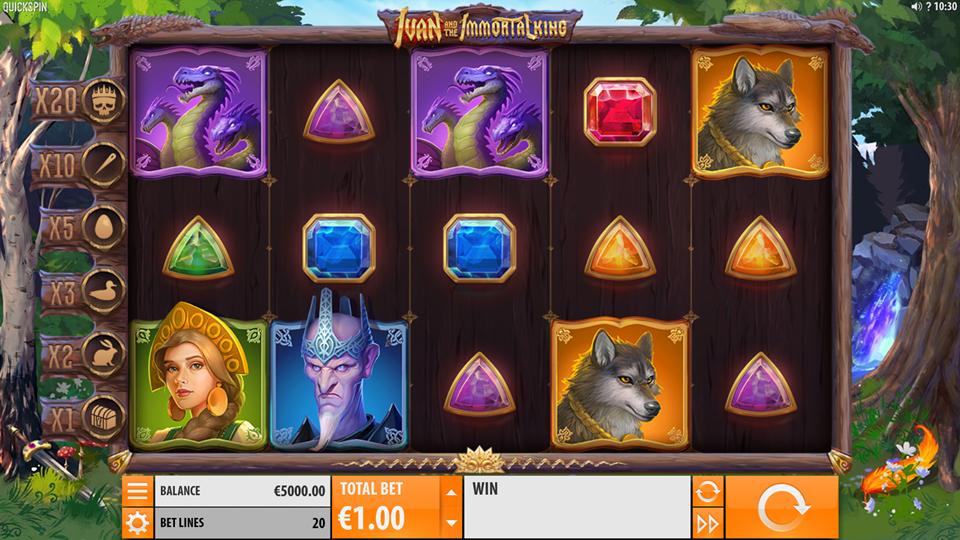 Ivan-and-the-Immortal-King-Slot screenshot 1