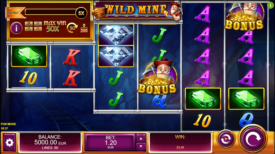 Spin and win online