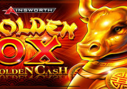 golden-ox screenshot 2