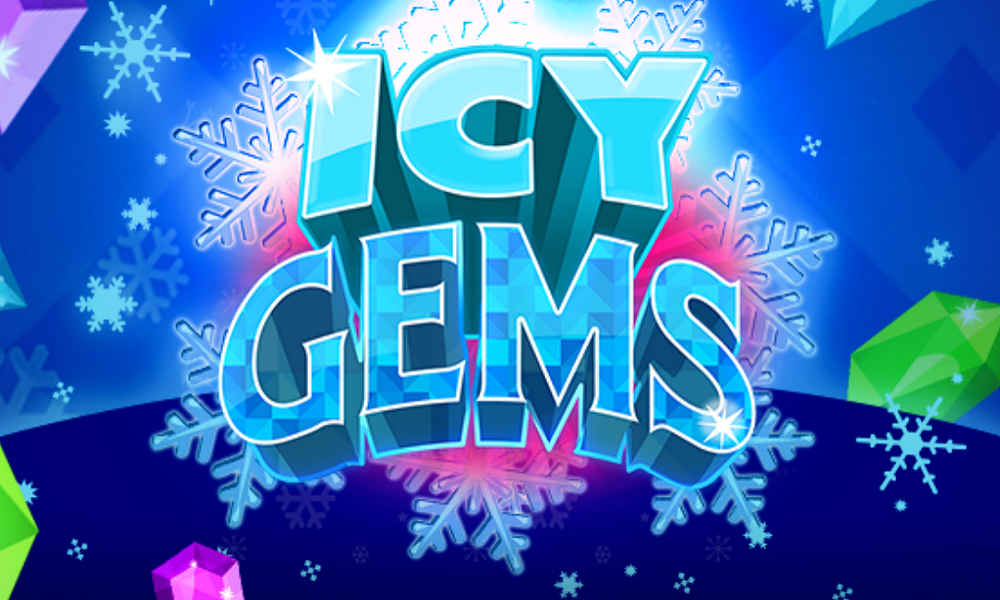 icy-gems screenshot 1