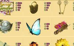 secret-garden screenshot 4