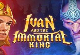 Ivan-and-the-Immortal-King-Slot screenshot 2