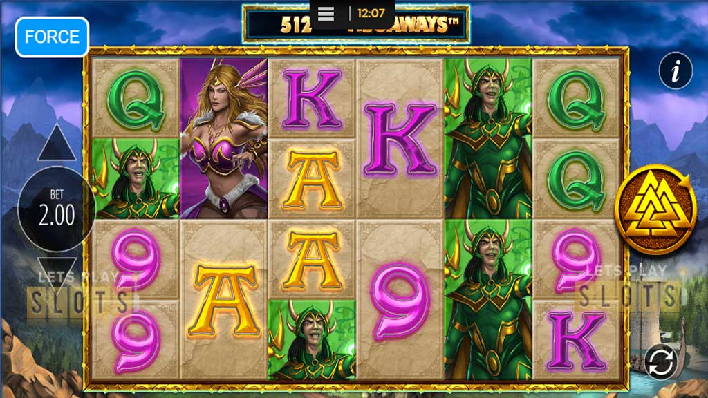 Spiele Lightning Strike Megaways - Video Slots Online