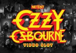 Ozzy Osbourne Signs NetEnt Licensing Deal For New Slot