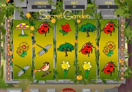 secret-garden screenshot 1