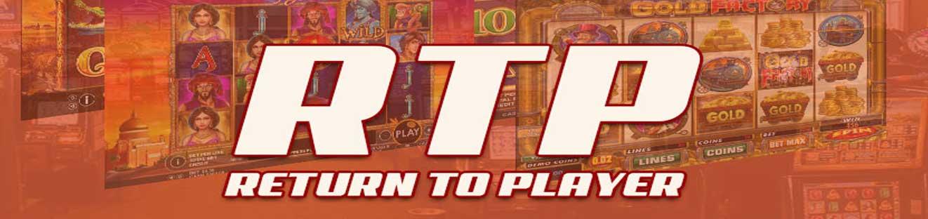 Slots RTP Rate