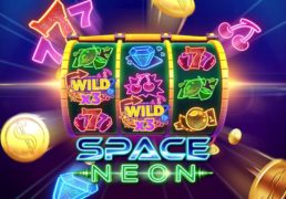 spaceneon screenshot 1