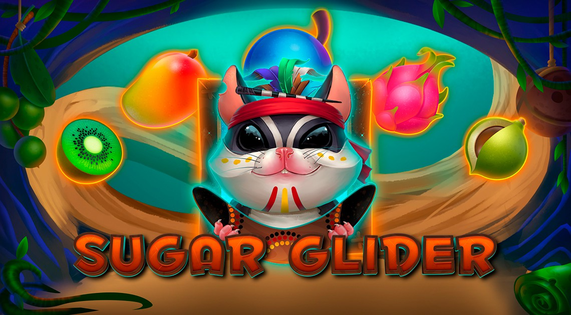 sugar-glider sreenshot 1