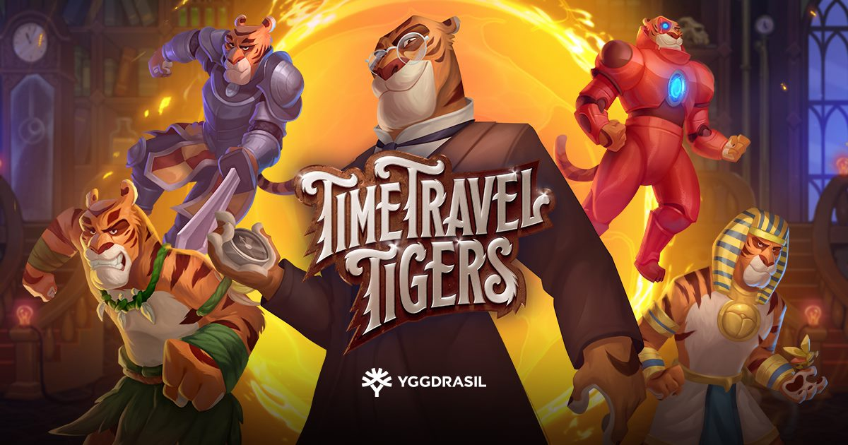 time-travel-tigers screenshot 1