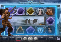 Victorious Vikings screenshot 1