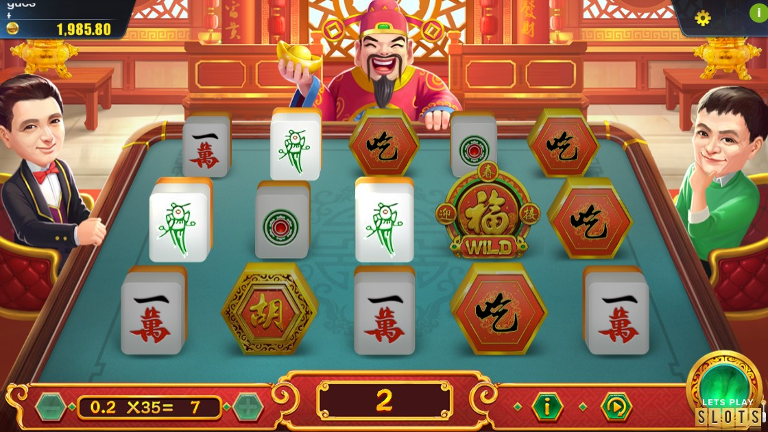 Mahjong King by Dream Tech – Review and Play for Free