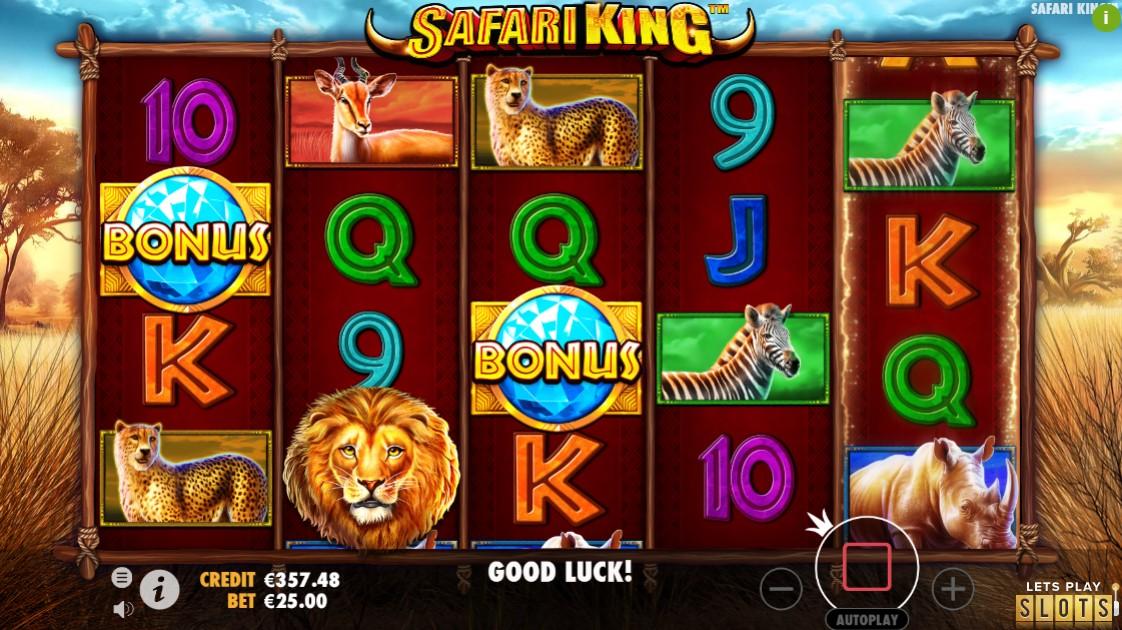 King Safari