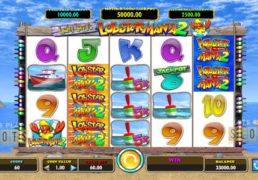 Grab Some Lobster Action with IGT's Lucky Larry's Lobstermania 2