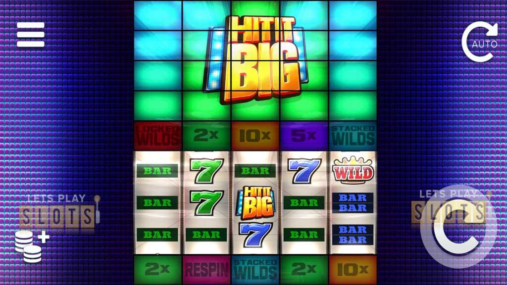 Hit It Big Slots