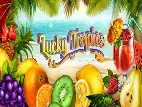 Spiele Lucky Tropics - Video Slots Online