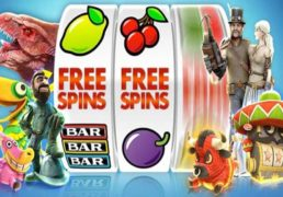 How To Take Advantage Of Free Spins & Play Slots Without A Deposit