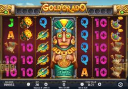 Hunt For Gold In The South American Jungles With 'Goldorado'