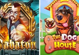 Play'n GO & Pragmatic Play Release Two New Exciting Slot Games
