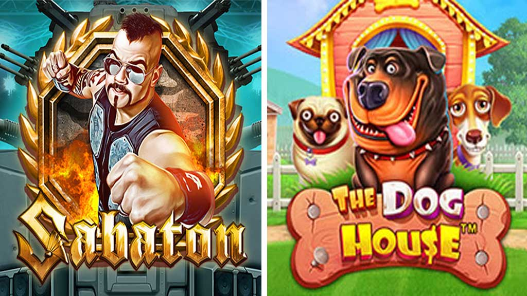 Sabaton and the Dog House