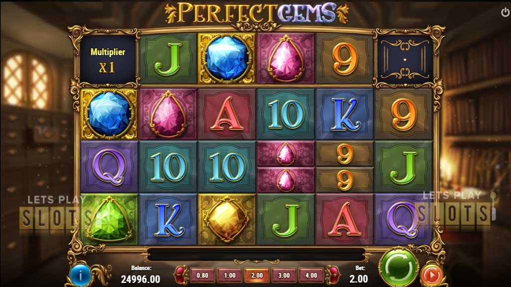 Spiele Perfect Gems - Video Slots Online