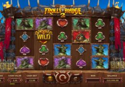 "Yggdrasil Gaming Releases ""Trolls Bridge 2"" After Original Hit"