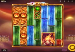 """Wild Elements"" Lets Slot Players Assist The Four Goddesses"