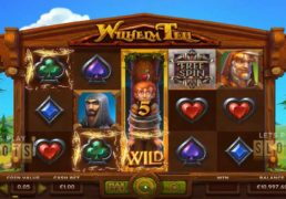 "Test Your Aim With ""Wilhelm Tell"" At Yggdrasil Gaming"