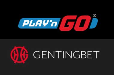 Play'n GO Slots To Flood UK Market After Deal Inked With GentingBet