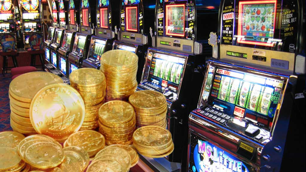 10 Of The Best Online Slot Games With The Highest Payout