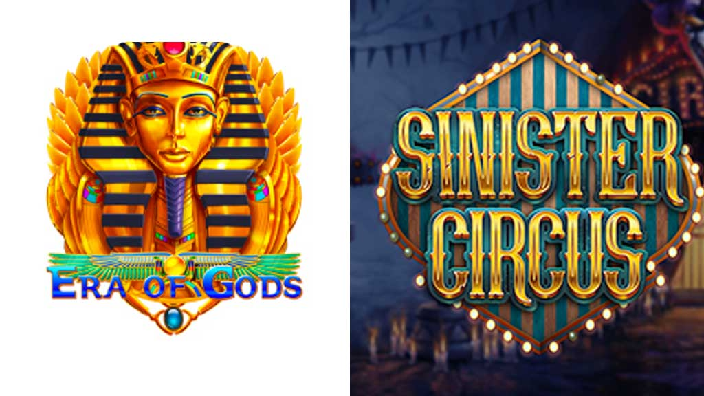 Era of Gods and Sinister Circus